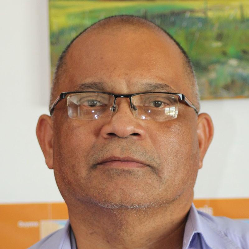 M. Michel VERDAN