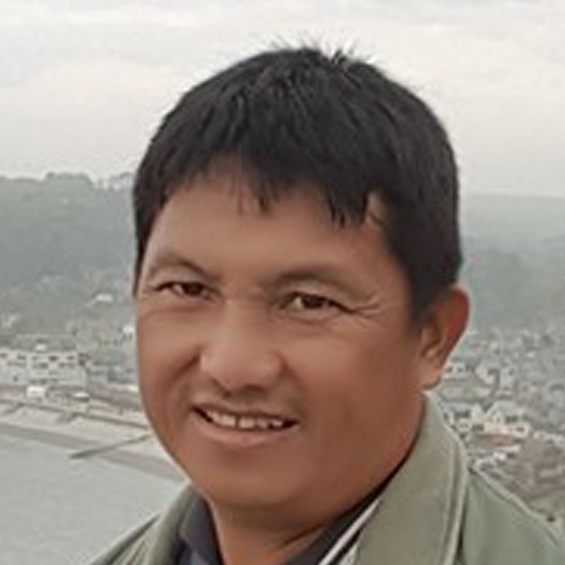 M. Tchoua YA