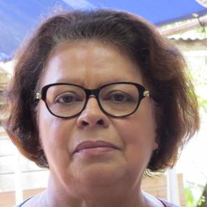 Mme Yvonne VELAYOUDON