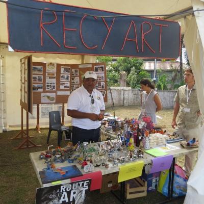 Association Recy Art 2016