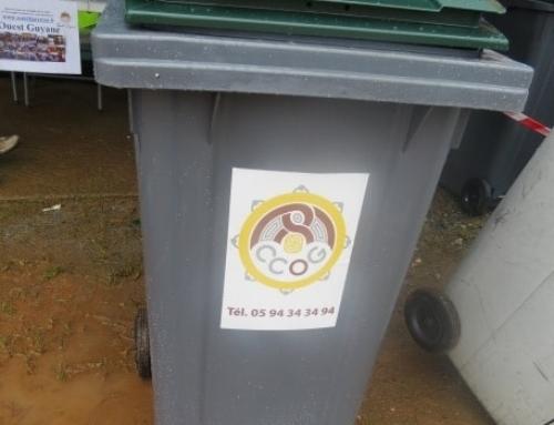 Changement des horaires de collecte des ordures ménagères pour les fêtes de fin d'année