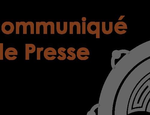 Communiqué de presse – Maripa Soula : Concertation autour  de la poursuite du programme d'enfouissement