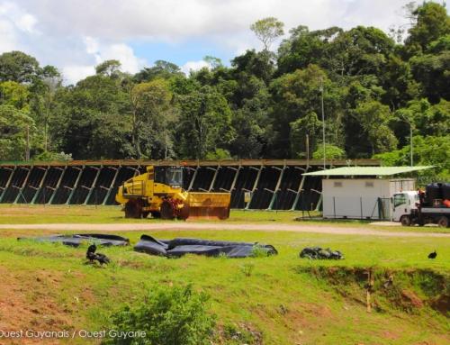 Le Service Environnement crée une régie Environnement – Déchets et recrute