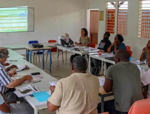 LEADER : Groupe d'action Local du Nord-Ouest Guyane reconnu pour son dynamisme.
