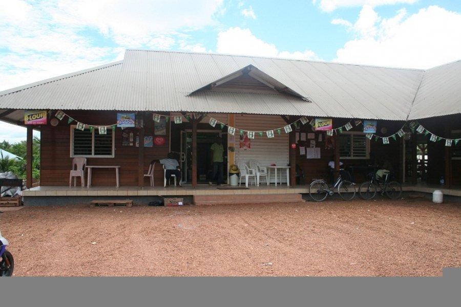 Centre multiservices de Maripa-Soula