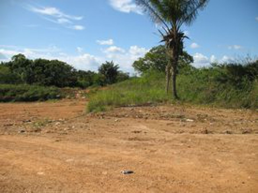 Réhabilitation de la décharge d'Awala-Yalimapo